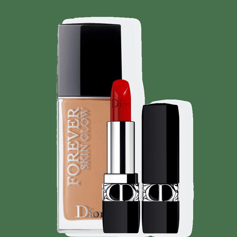 Kit Dior Make Indispensável (2 Produtos)