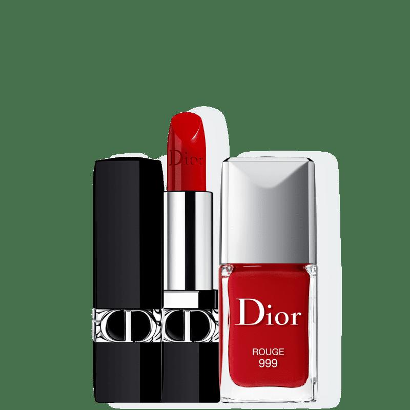 Kit Dior Indispensável (2 produtos)