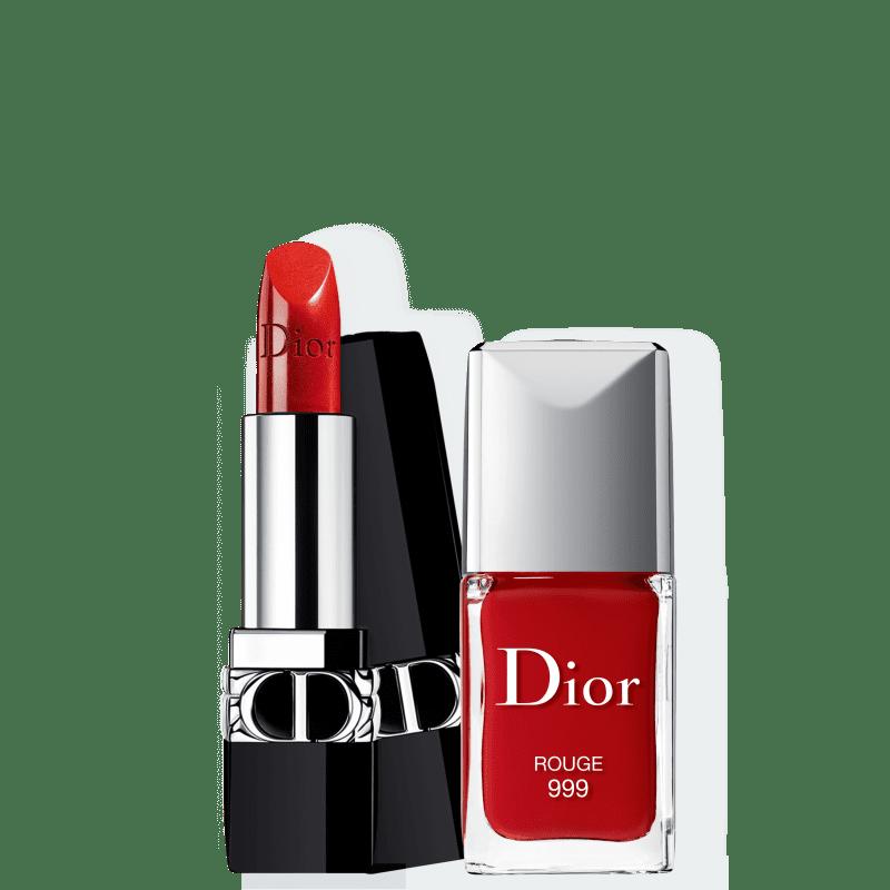 Kit Dior Imprescindível (2 Produtos)
