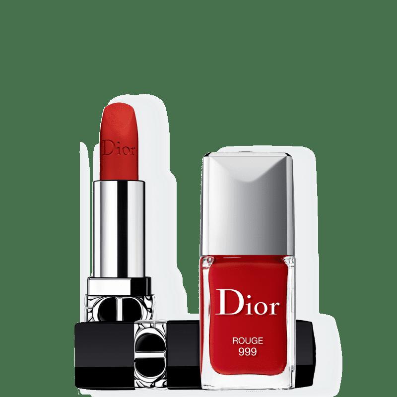 Kit Dior Incredible Colors (2 Produtos)