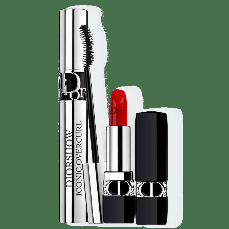 Kit Dior Resistence (2 Produtos)