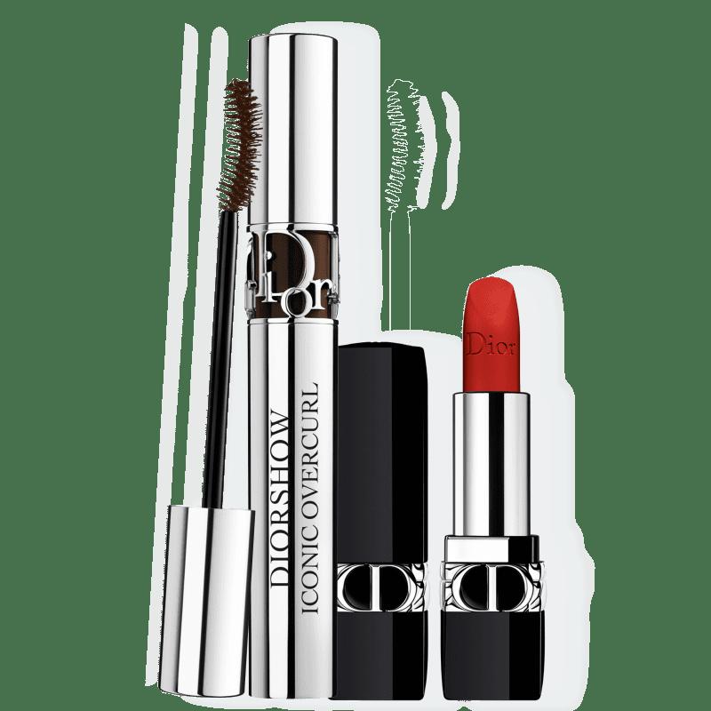 Kit Dior Essencial #10 (2 Produtos)