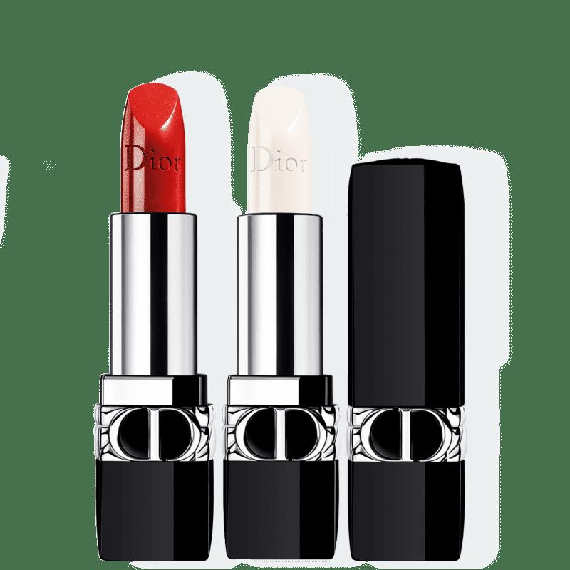 Kit Dior Labial #02 (2 Produtos)