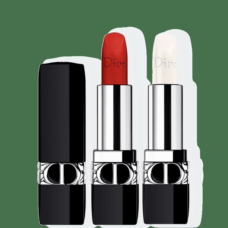 Kit Dior Labial #04 (2 Produtos)