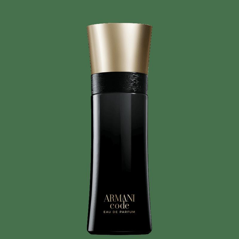 Perfume MasculinoArmani Code Giorgio Armani Eau de Parfum 60ml