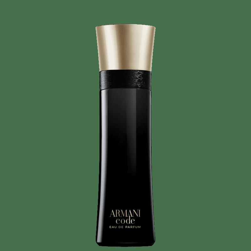 Perfume MasculinoArmani Code Giorgio Armani Eau de Parfum 110ml