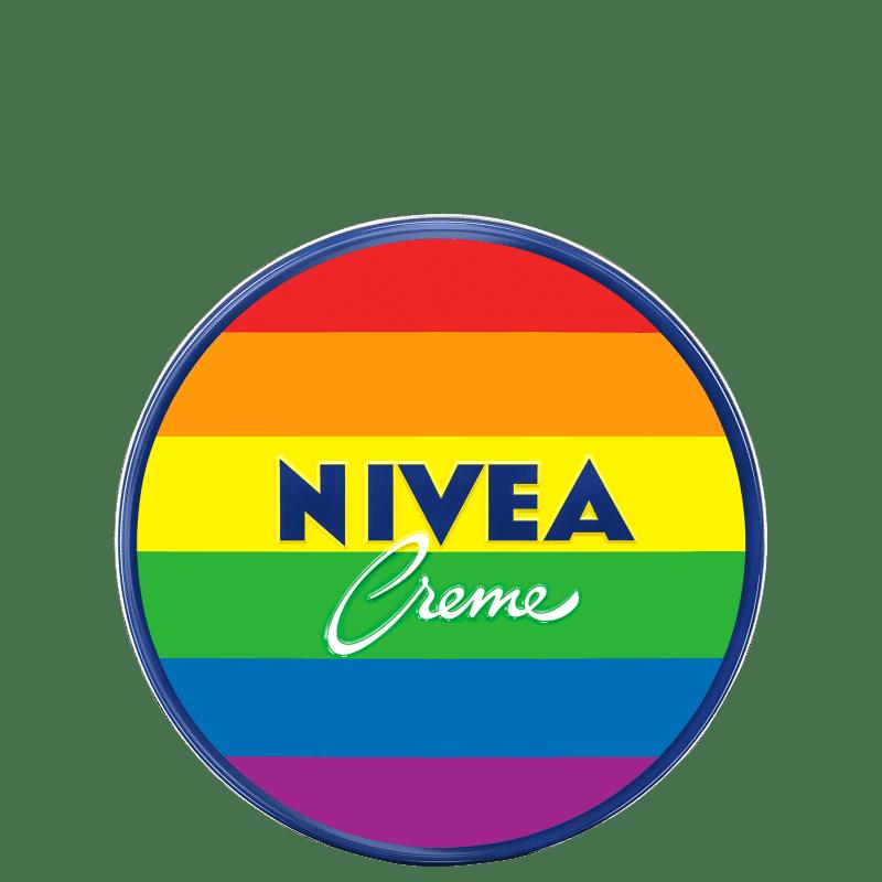 NIVEA Creme Edição Limitada Orgulho - Hidratante 56g