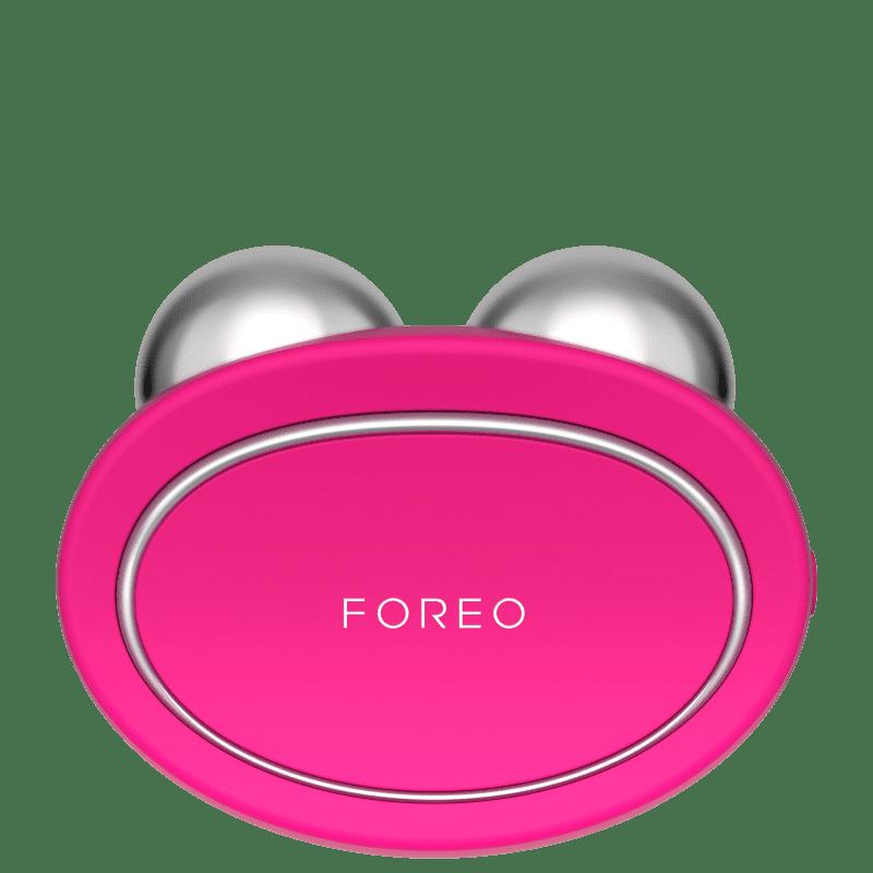 Aparelho Massageador Facial FOREO BEAR Fuchsia