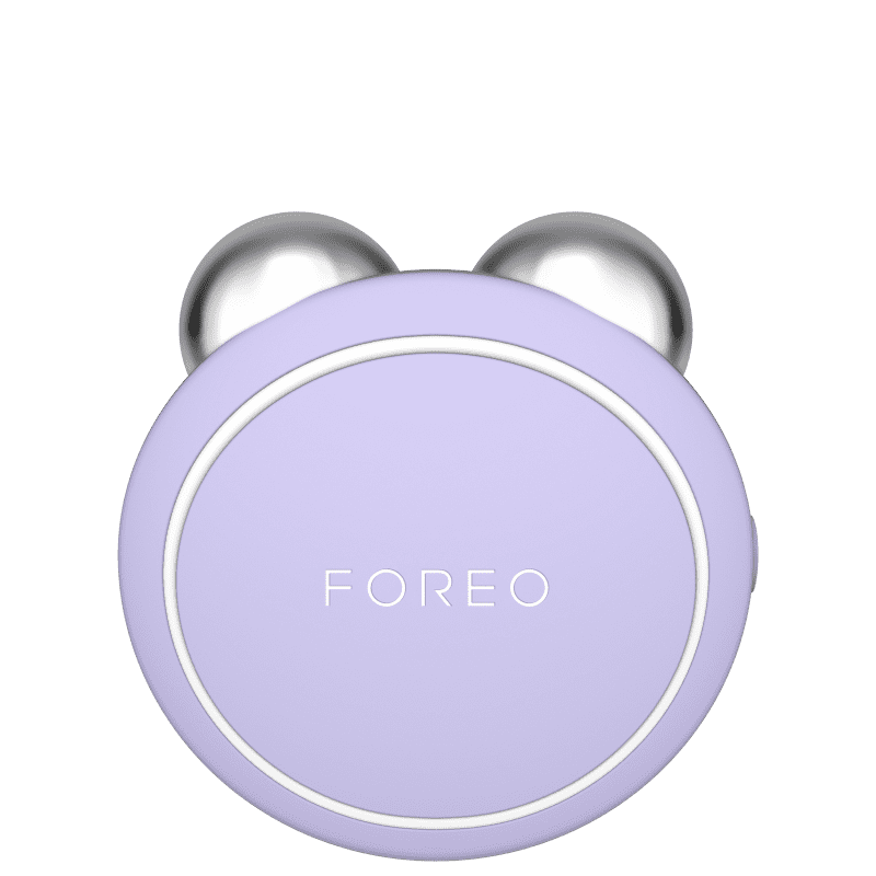 Aparelho Massageador Facial FOREO BEAR Mini Lavender