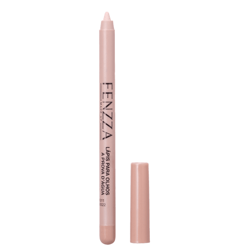 Fenzza Make Up Nude - Lápis Delineador 1,4g