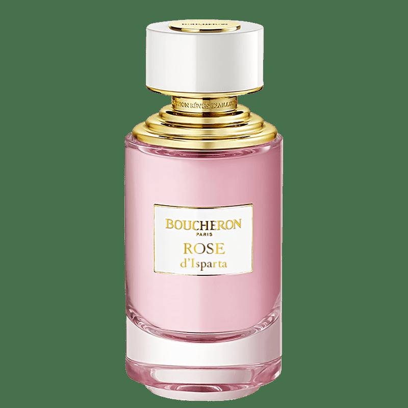 ROSE d'Isparta Boucheron Eau De Parfum - Perfume Feminino 125ml