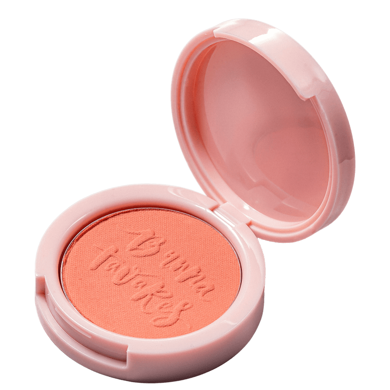 Bruna Tavares BT Blush Color Hibisco - Blush Compacto 5g