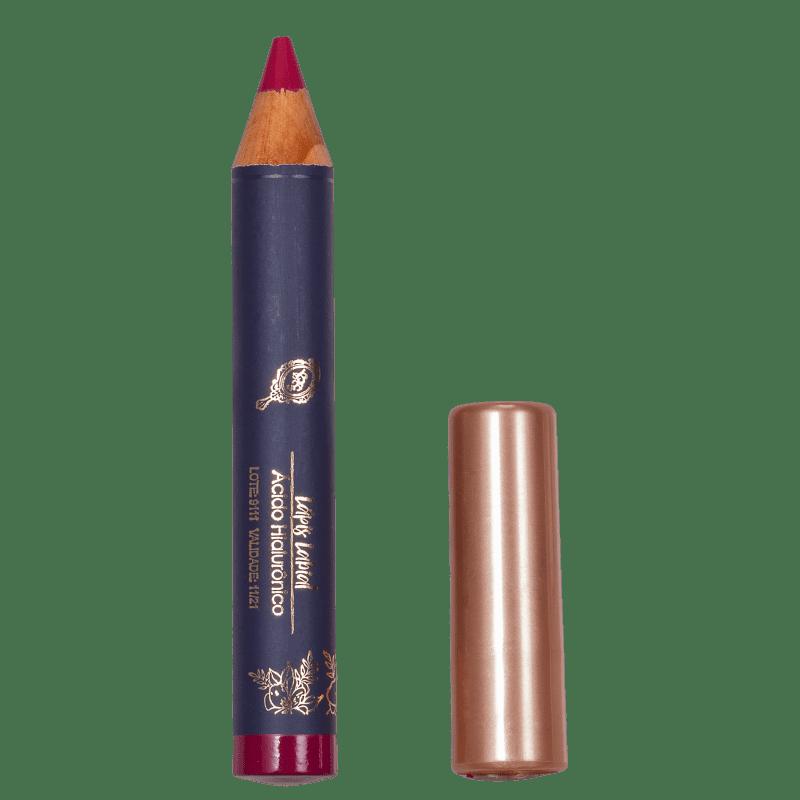 Bruna Tavares BT Max Lip Magenta - Lápis Batom 1,2g