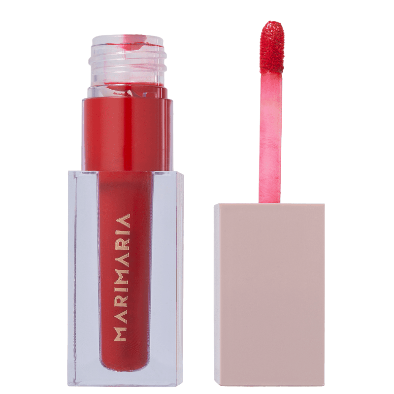 Mari Maria Makeup Blazing - Batom Líquido Matte 4ml