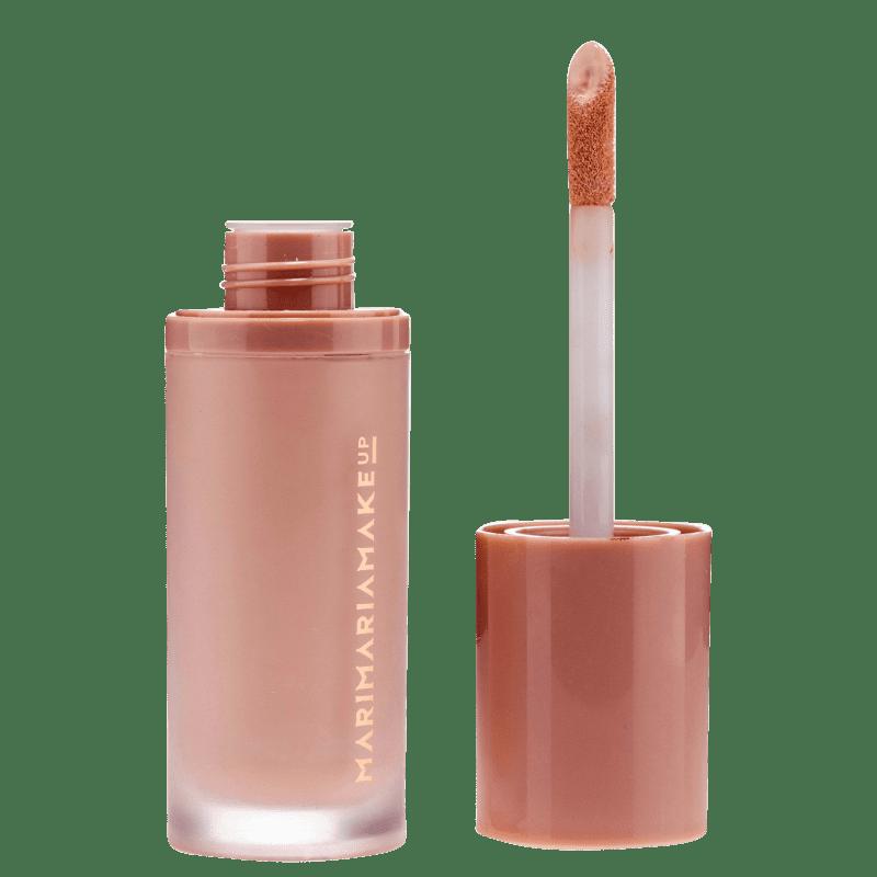 Mari Maria Makeup Velvet Skin Baunilha - Base Líquida 25g