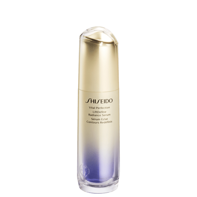 Sérum Anti-Idade Shiseido Vital Perfection LiftDefine Radiance 40ml