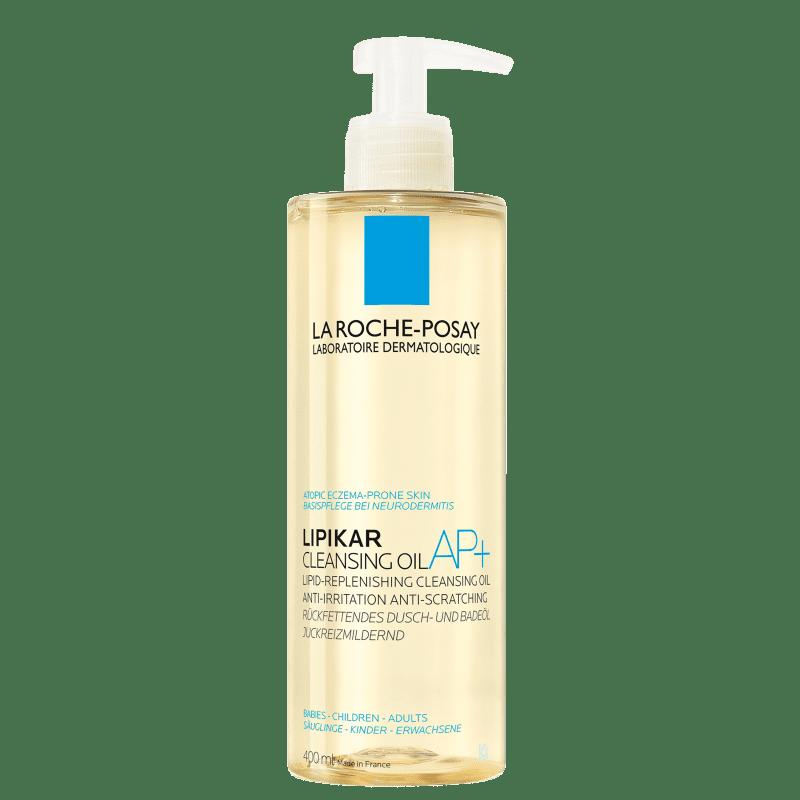 La Roche-Posay Lipikar Cleansing Oil AP+ - Óleo de Limpeza Hidratante 400ml