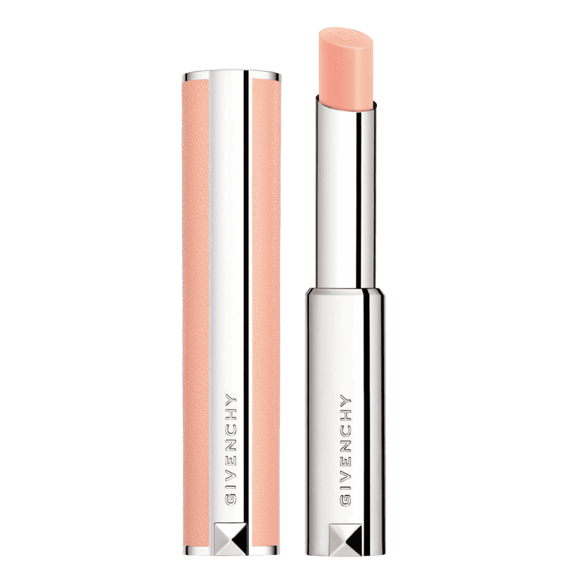 Givenchy Rosé Perfecto Lip Balm N001 Pink - Bálsamo Labial 2,8g