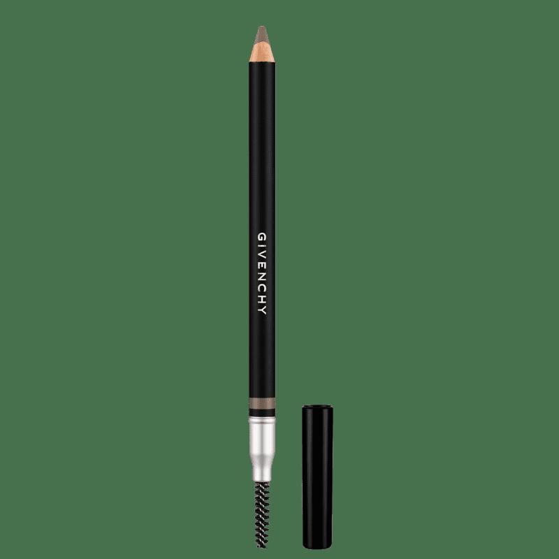 Givenchy Mister Eyebrow Poder Pencil N2 - Lápis para Sobrancelha 1,8g
