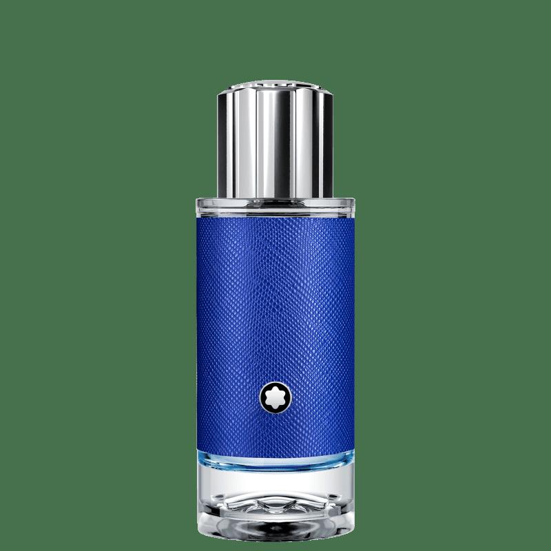 Explorer Ultra Blue Montblanc Eau de Parfum - Perfume Masculino 30ml