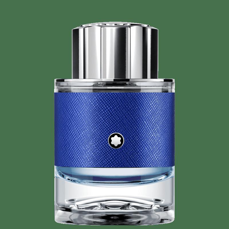 Explorer Ultra Blue Montblanc Eau de Parfum - Perfume Masculino 60ml