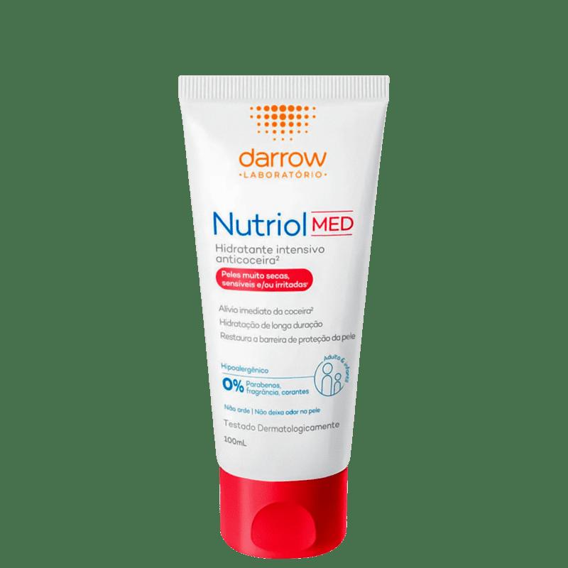 Darrow Nutriol Med - Loção Hidratante Corporal 100ml