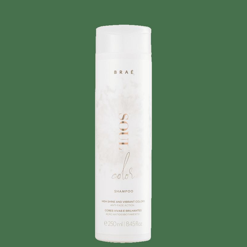 BRAÉ Soul Color - Shampoo 250ml