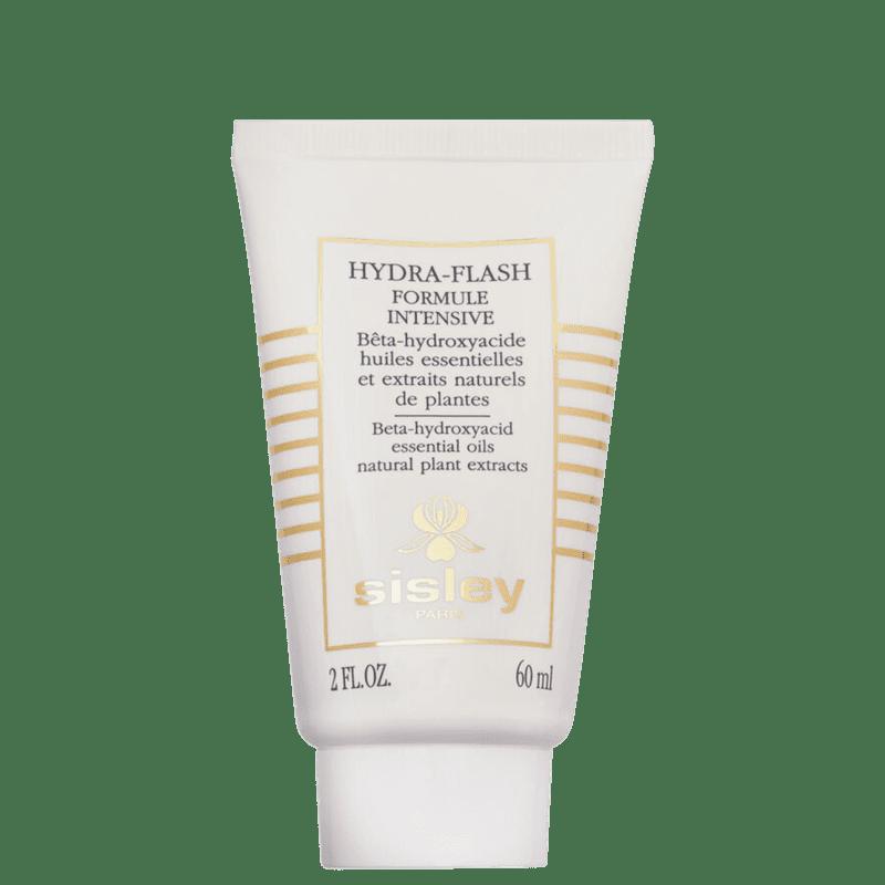 Sisley Paris Hydra Flash Intensive Formula - Máscara Facial Hidratante 60ml