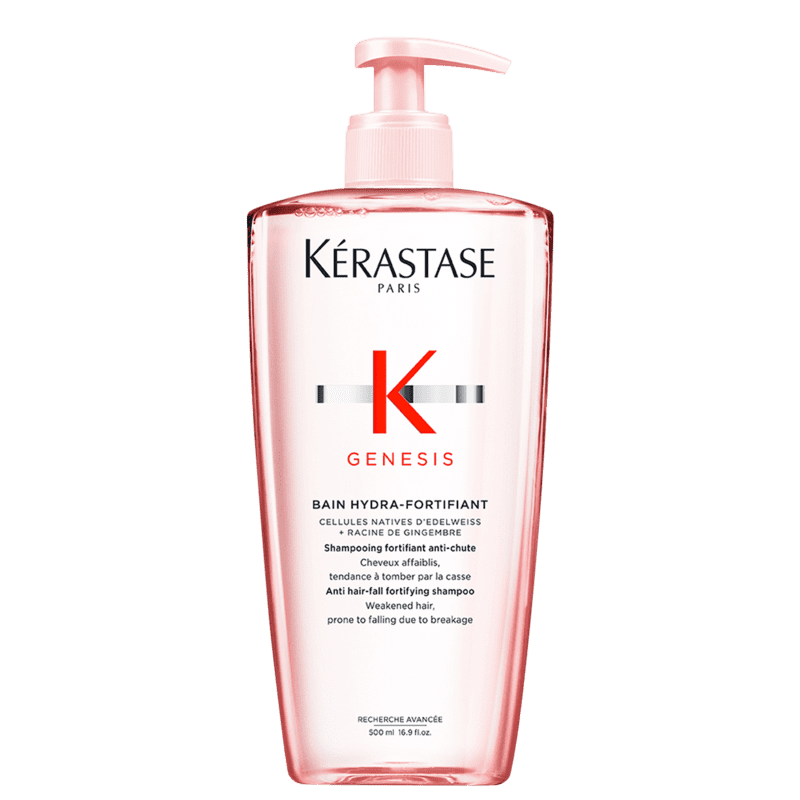 Shampoo Kérastase K Genesis Bain Hydra-Fortifiant 500ml