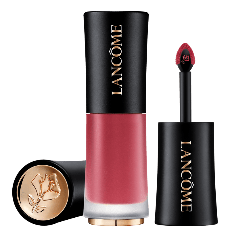 Lancôme L'Absolu Rouge Drama Ink 270 Peau Contre Peau - Batom Líquido 6ml