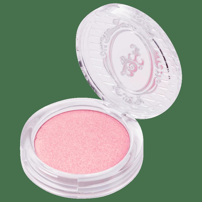 Bruna Tavares BT Shimmer Blush Malibu - Blush Compacto 5g