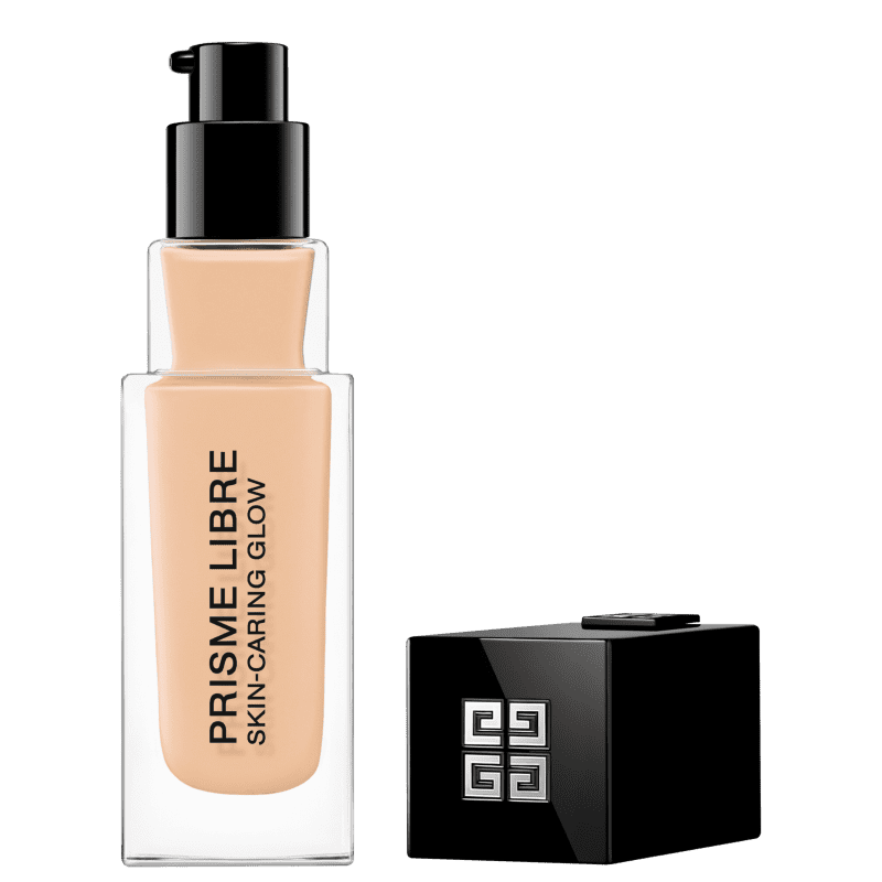 Givenchy Prisme Libre Skin-Caring Glow 1-N95 - Base Líquida 30ml