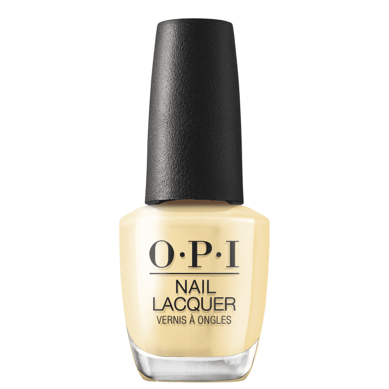 OPI NAIL LACQUER NLH005 BEE HIND THE SCENES 15ML