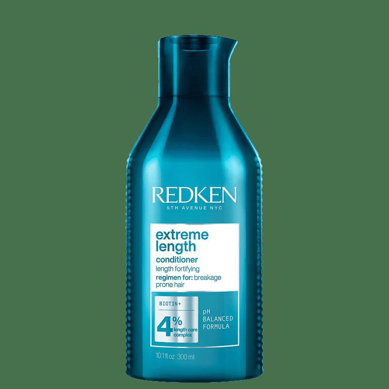 Redken Extreme Length - Condicionador 300ml