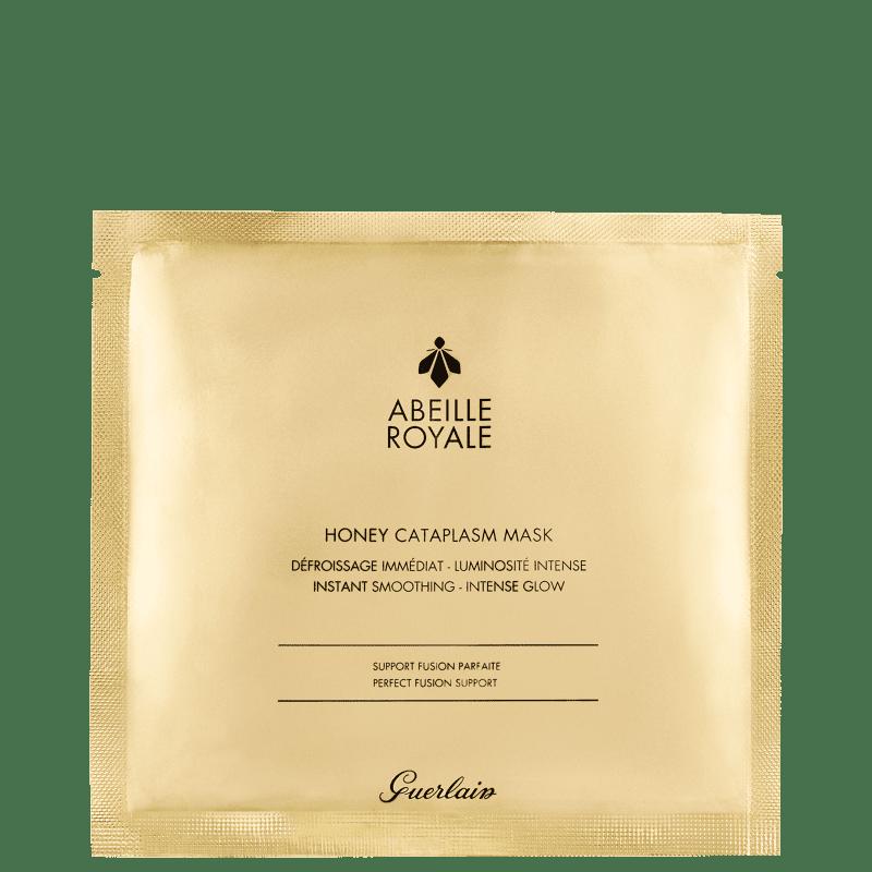 Guerlain Abeille Royalle Cataplasma – Máscara Facial 4un