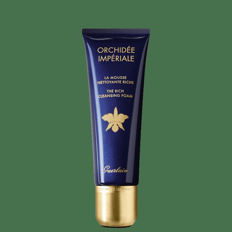 Guerlain Orchidee Imperiale - Espuma de Limpeza Facial 125ml