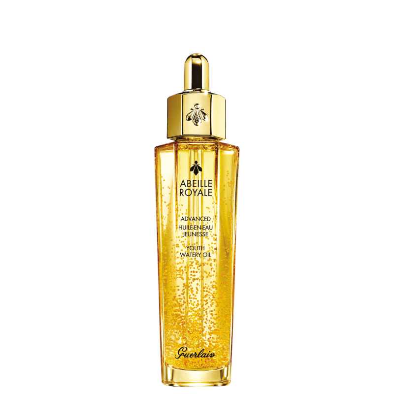 Guerlain Abeille Royale Rejuvenescedor - Óleo Hidratante 50ml