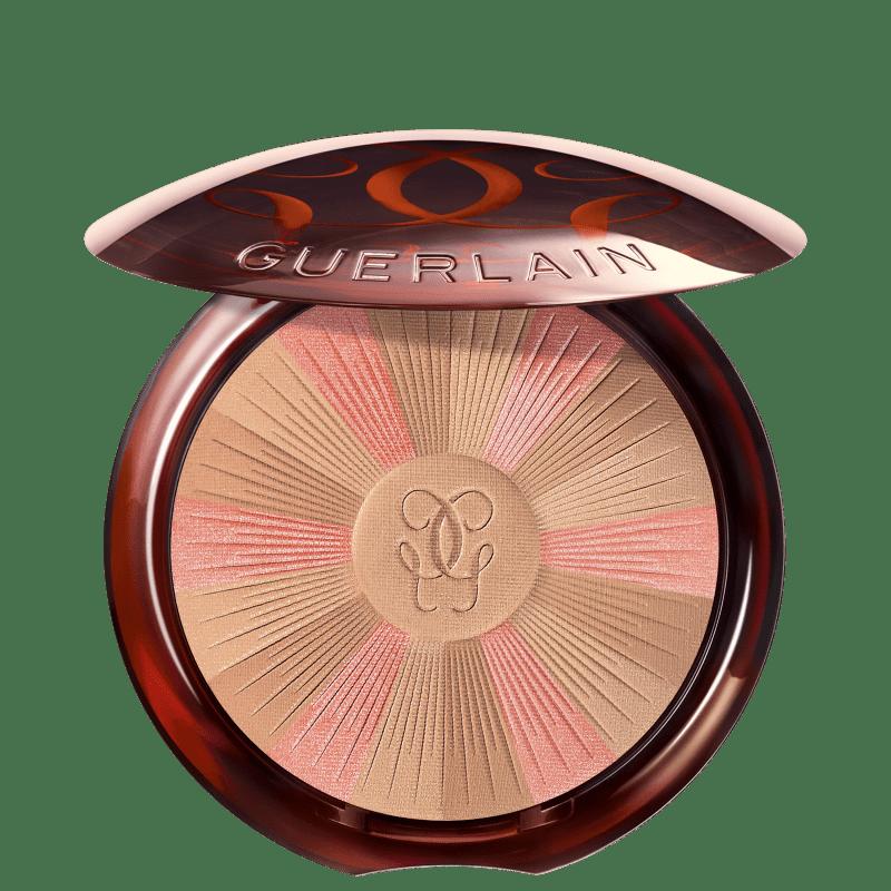 Guerlain Terracotta Light 0 Clair Rose - Pó Bronzeador 10g