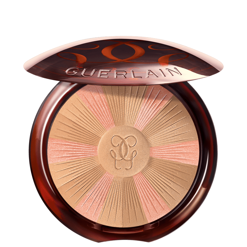 Guerlain Terracotta Light 1 Clair Dore - Pó Bronzeador 10g