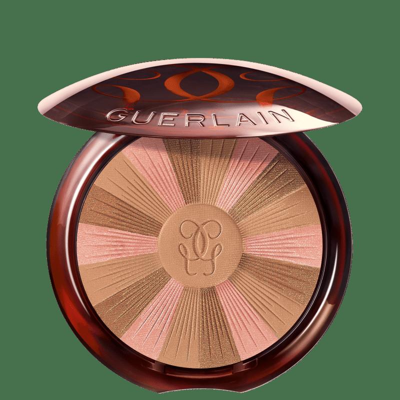 Guerlain Terracotta Light 2 Natural Cool - Pó Bronzeador 10g