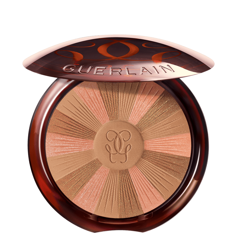 Guerlain Terracotta Light 3 Natural Warm - Pó Bronzeador 10g