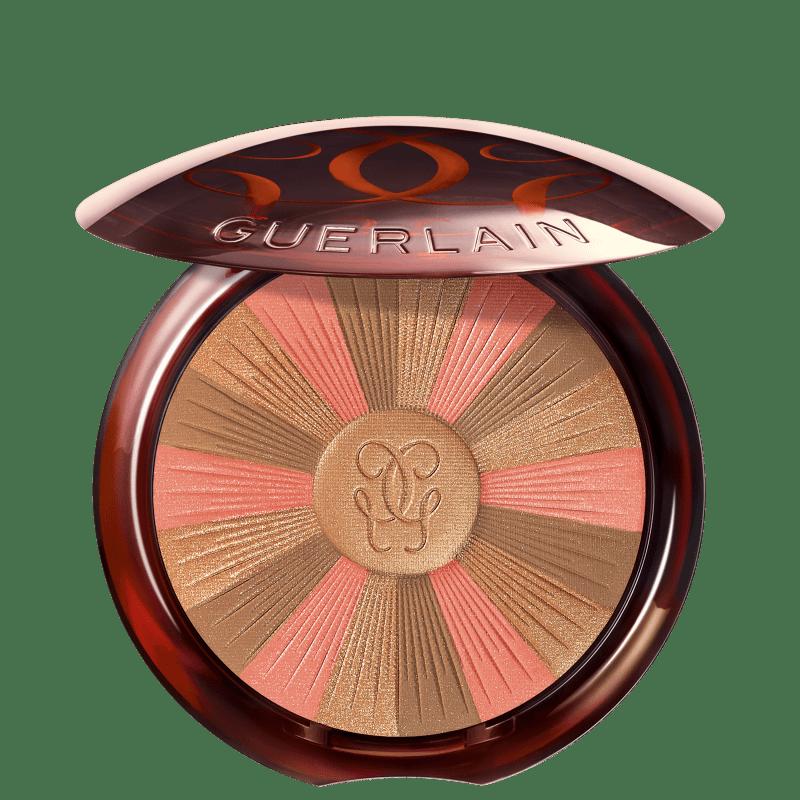 Guerlain Terracotta Light 5 Deep Cool - Pó Bronzeador 10g