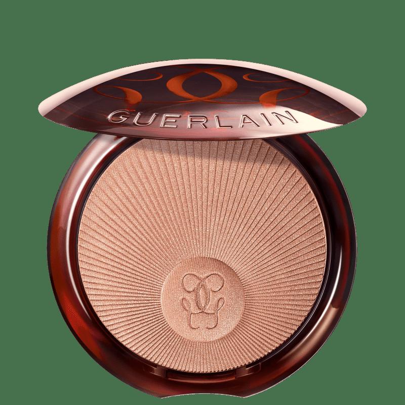 Guerlain Terracotta Nude - Pó Bronzeador 10g