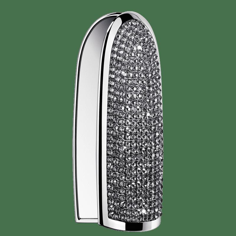 Case de Batom Guerlain Rouge G Stunning Queen Diamond Appeal