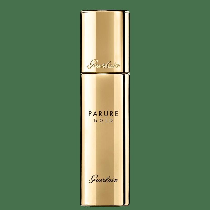 Base Líquida Guerlain Parure Gold 00 Beige 30ml