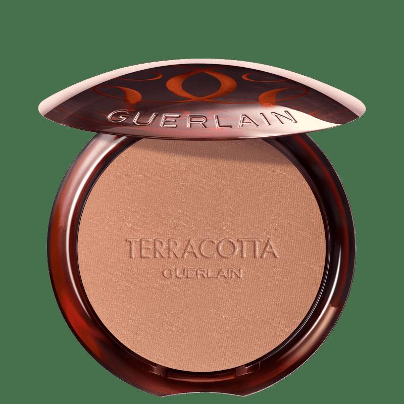 Guerlain Terracotta 2 - Pó Bronzeador 10g