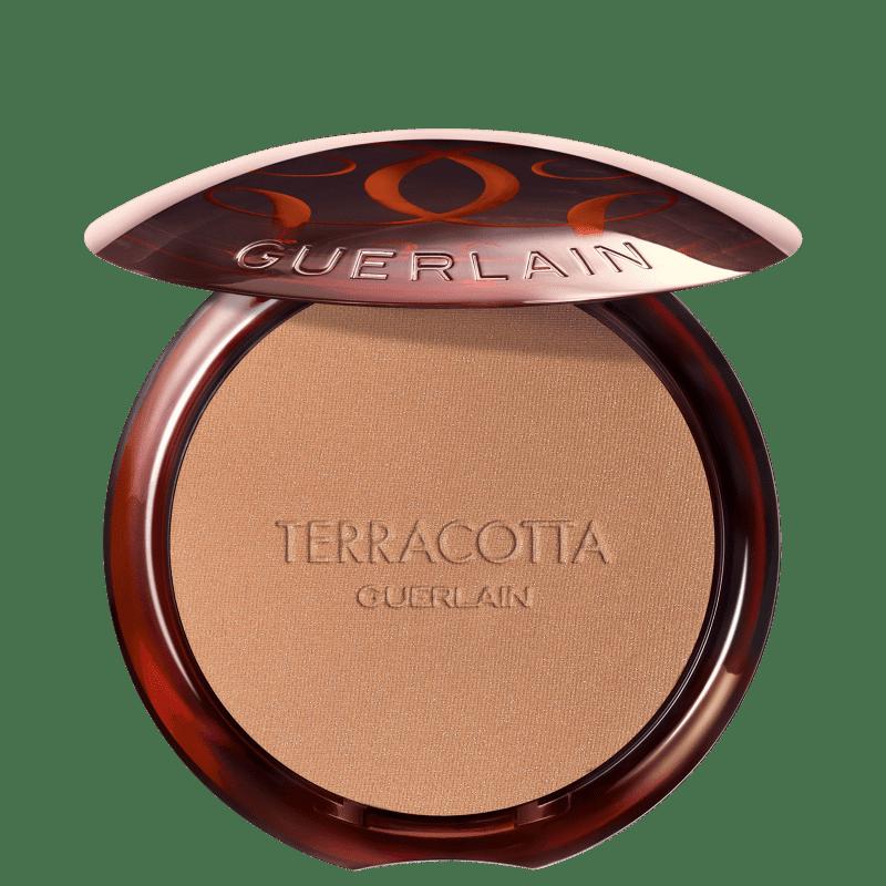 Guerlain Terracotta 3 - Pó Bronzeador 10g