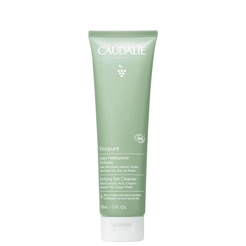 Caudalie Vinopure - Gel de Limpeza Facial 150ml