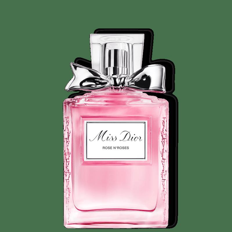 Perfume Miss Dior Rose N'Roses DIOR Eau de Toilette Feminino 30ml