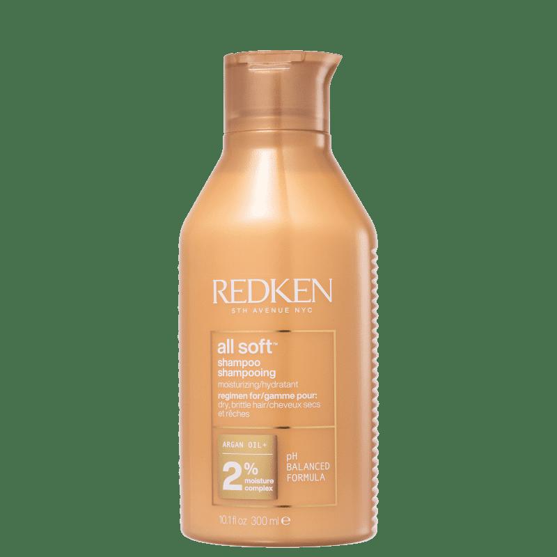 Redken All Soft - Shampoo 300ml